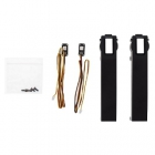 Kit protection antennes pour DJI Matrice 100