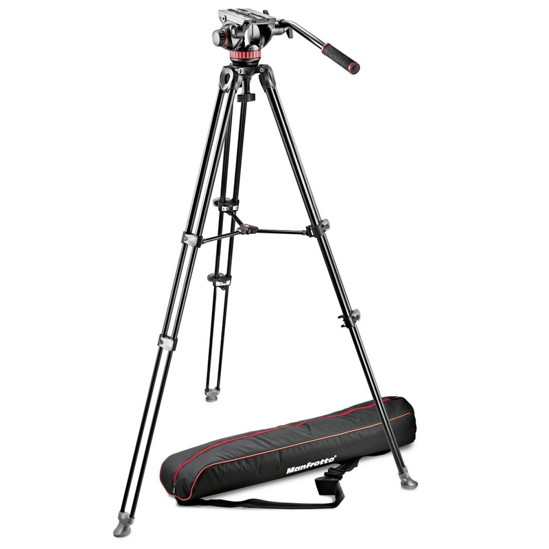Kit Trépied MVK502AM-1 - Manfrotto