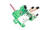 Kit upgrade pour Phantom avec Zenmuse H3 2D