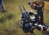 Kit vidéo transmission HF MARS 300 (90m) HDMI in/out - Hollyland