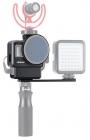 Kit Vlogging pour GoPro Hero5/6/7- Ulanzi