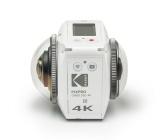 Kodak Pixpro 4K VR 360 Ultimate Pack - vue de côté