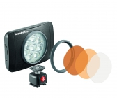 Lampe LED Manfrotto Lumimuse 8