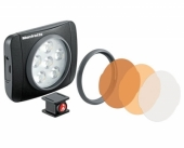 Lampe LED Manfrotto Lumie Art pour DJI Osmo