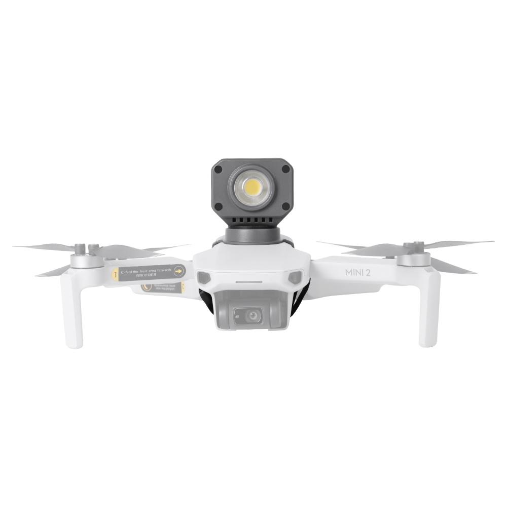 Lampe Night Light et fixation pour drones DJI Mavic - Sunnylife