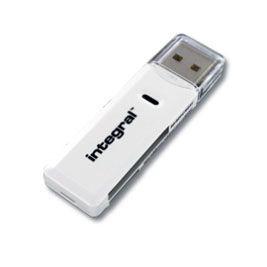 Lecteur  de cartes mémoires USB