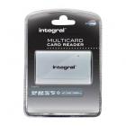 Lecteur de carte mémoire multiple - Integral