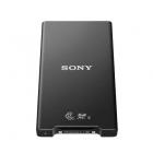 Lecteur de cartes CFexpress Type A et SD - Sony