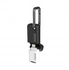Lecteur de cartes microSD Quik Key (iPhone/iPad)