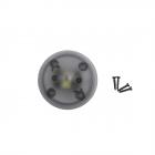 LED avant blanche pour Yuneec Q500 4K