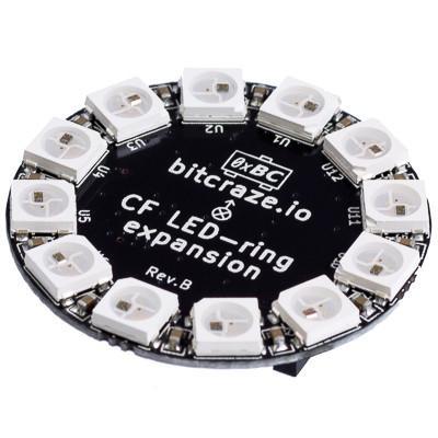 LED deck - Bitcraze