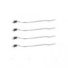LEDs de remplacement pour Hubsan H107P