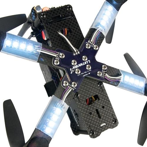 LED programmable pour bras Lumenier