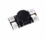 LED RGB + Buzzer 110dB