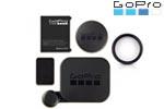 Lentilles et caches de protection GoPro