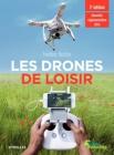 Les drones de loisir V2 - Livre