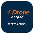 """Licence annuelle DroneKeeper \""""Professionnel\"""""""