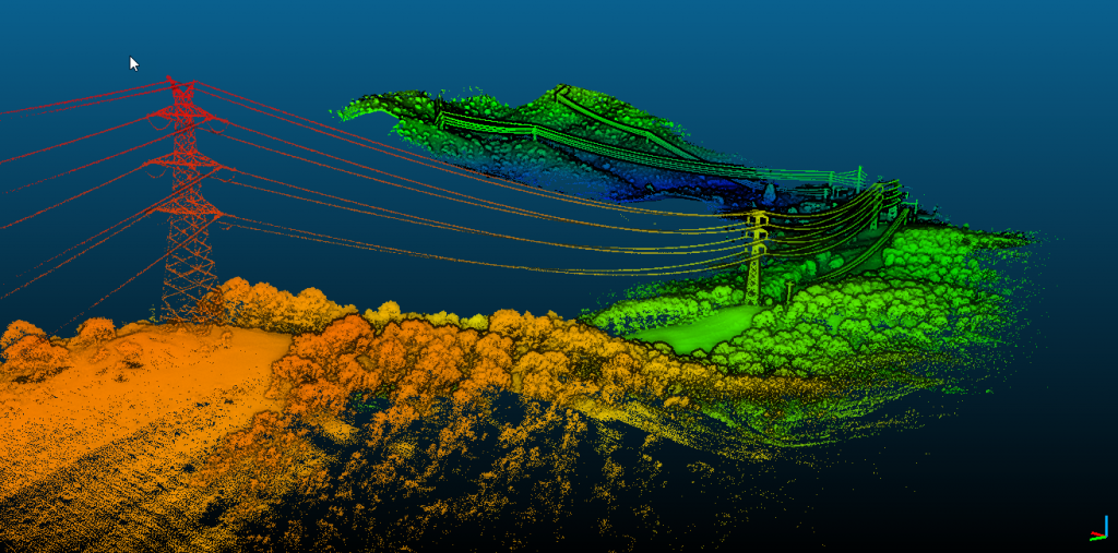 LiDAR Mapper II - YellowScan