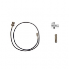 White SDI Cable & Holder pour Lightbridge 2
