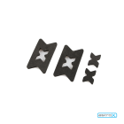 Lipo pad pour AstroX TrueX (2 pièces)