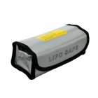 Sac de sécurité pour batterie Lipo fermé
