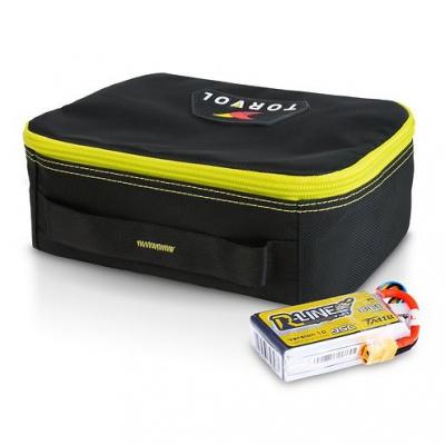 LiPo Safe Pouch - Torvol