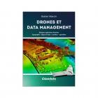 """Livre \""""Drones et Data Management\"""" - Éditions Cépaduès"""