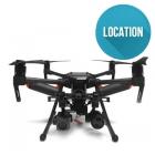 Location DJI drone M210 homologué