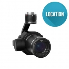 Location DJI Zenmuse X7 avec objectif DL 50 mm F2.8 LS ASPH