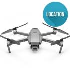 Location drone DJI Mavic 2 Pro