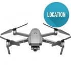 Location drone DJI Mavic 2 Zoom