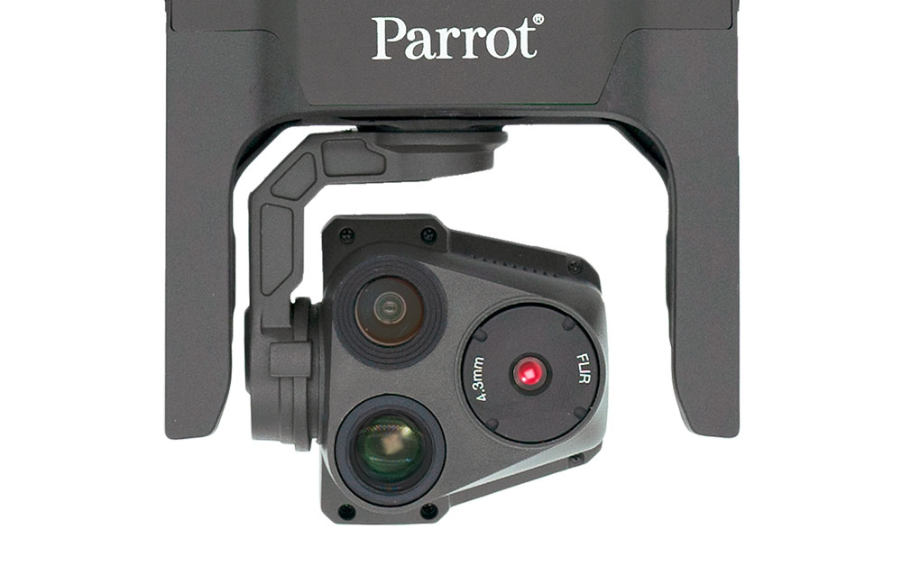 Location drone Parrot Anafi USA