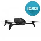 Location drone Parrot Bebop 3D Modeling homologué S1, S2 et S3