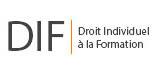Logo DIF
