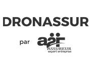 Dronassur - assurance drone et matériel professionnel