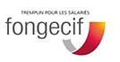 Logo Fongecif