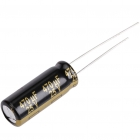 Lot de 2 Condensateur Low ESR 470uF 25V