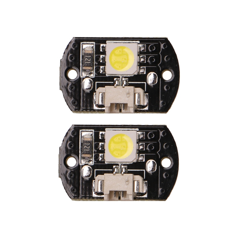 Lot de 2 LEDs de position blanches Yuneec Typhoon H