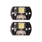 Lot de 2 LEDs de position blanches Yuneec Typhoon H