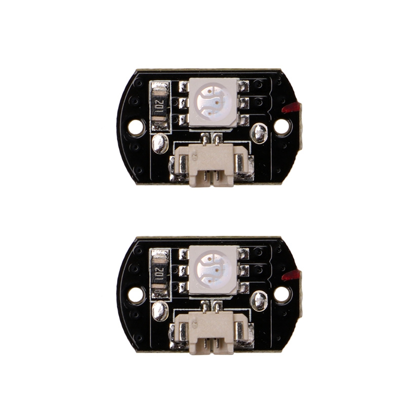 Lot de 2 LEDs de position rouges Yuneec Typhoon H