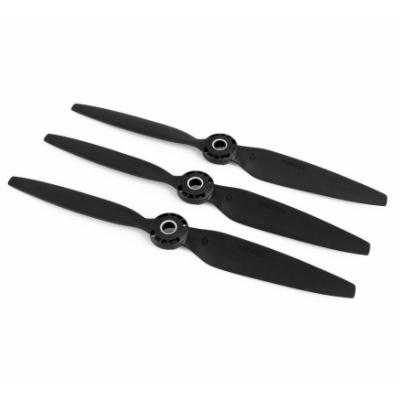 Lot de 3 hélices pour Yuneec H520 anti-horaire