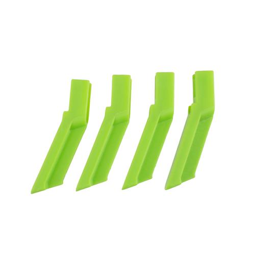 Lot de 4 extensions pieds 3DR SOLO