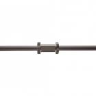 Lot de vis courtes et longues 3/8'' pour rod - 9.Solutions - monté sur rod
