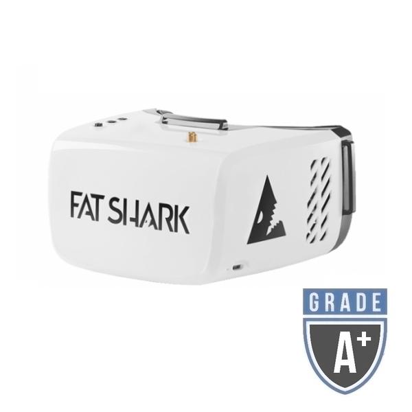 Lunettes Fat Shark 101 V2 - Reconditionné