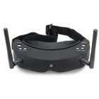 Skyzone SKY02 V2 3D 40 canaux vue de face