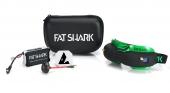 Lunettes vidéo Attitude V5 - FatShark