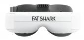 Lunettes vidéo Fatshark Dominator HDO pour le vol en immersion
