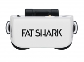 Lunettes vidéo Scout - FatShark