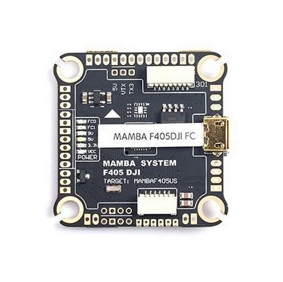 MAMBA F405 DJI