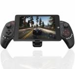 Manette Ipega 9023 et jeu vidéo de course sur smartphone
